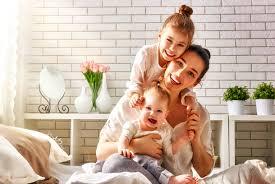 Льготы разведенным женщинам с детьми