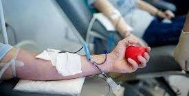 Выплаты донорам крови в Москве и Московской области в 2019 году