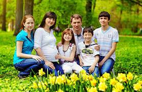 Льготы и компенсации многодетным семьям в Калуге и Калужской области в 2019 (условия, документы, выплаты, куда обратиться)