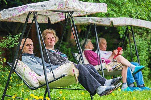 Бесплатное санаторно курортное лечение для пенсионеров