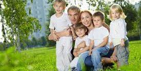 Льготы многодетным семьям в Башкортостане