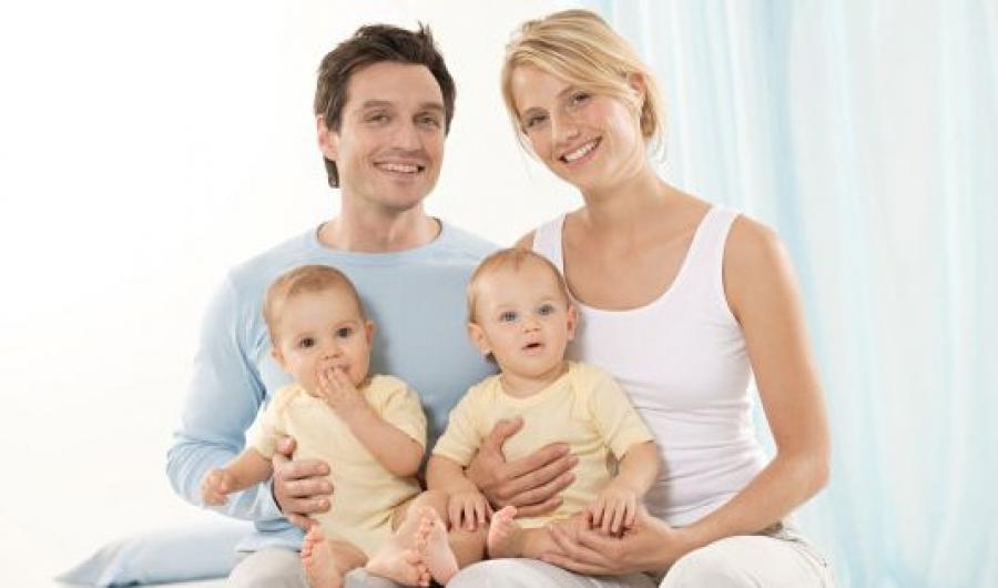 Дают ли за двойняшек материнский капитал