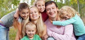 Льготы и компенсации многодетным семьям в Московской области в 2019 (условия, документы, выплаты, куда обратиться)