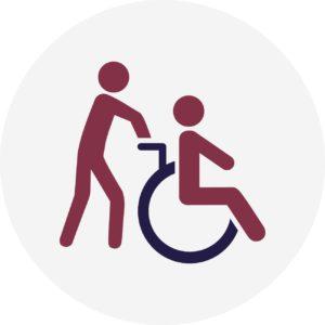 Инвалидность 3 группы рабочая - сколько платят в 2020 году{q} Пособие по безработице инвалидам третьей группы.