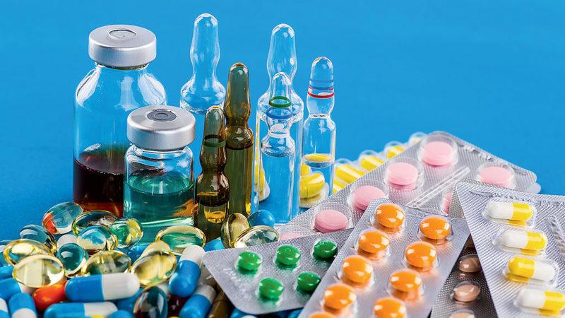 Список льготных лекарств для инвалидов 3 группы: изменения