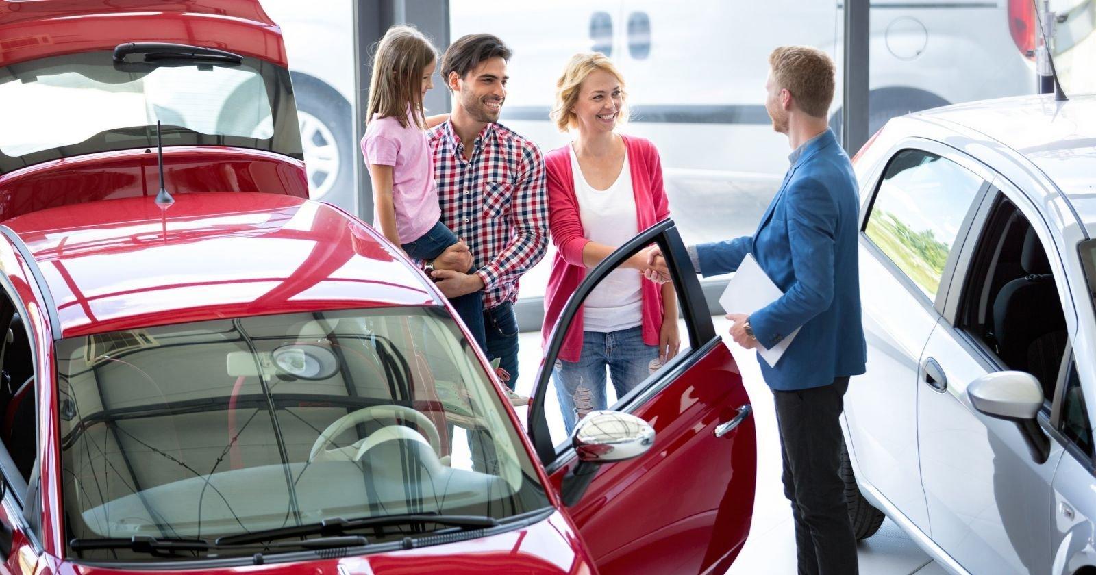 Существует ли вычет НДФЛ на покупку автомобиля