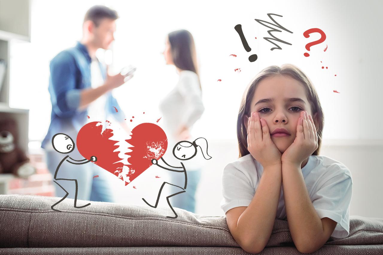 Вычет по НДФЛ за ребенка разведенному родителю