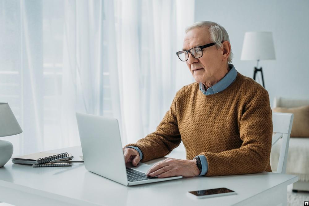 фриланс пенсионер