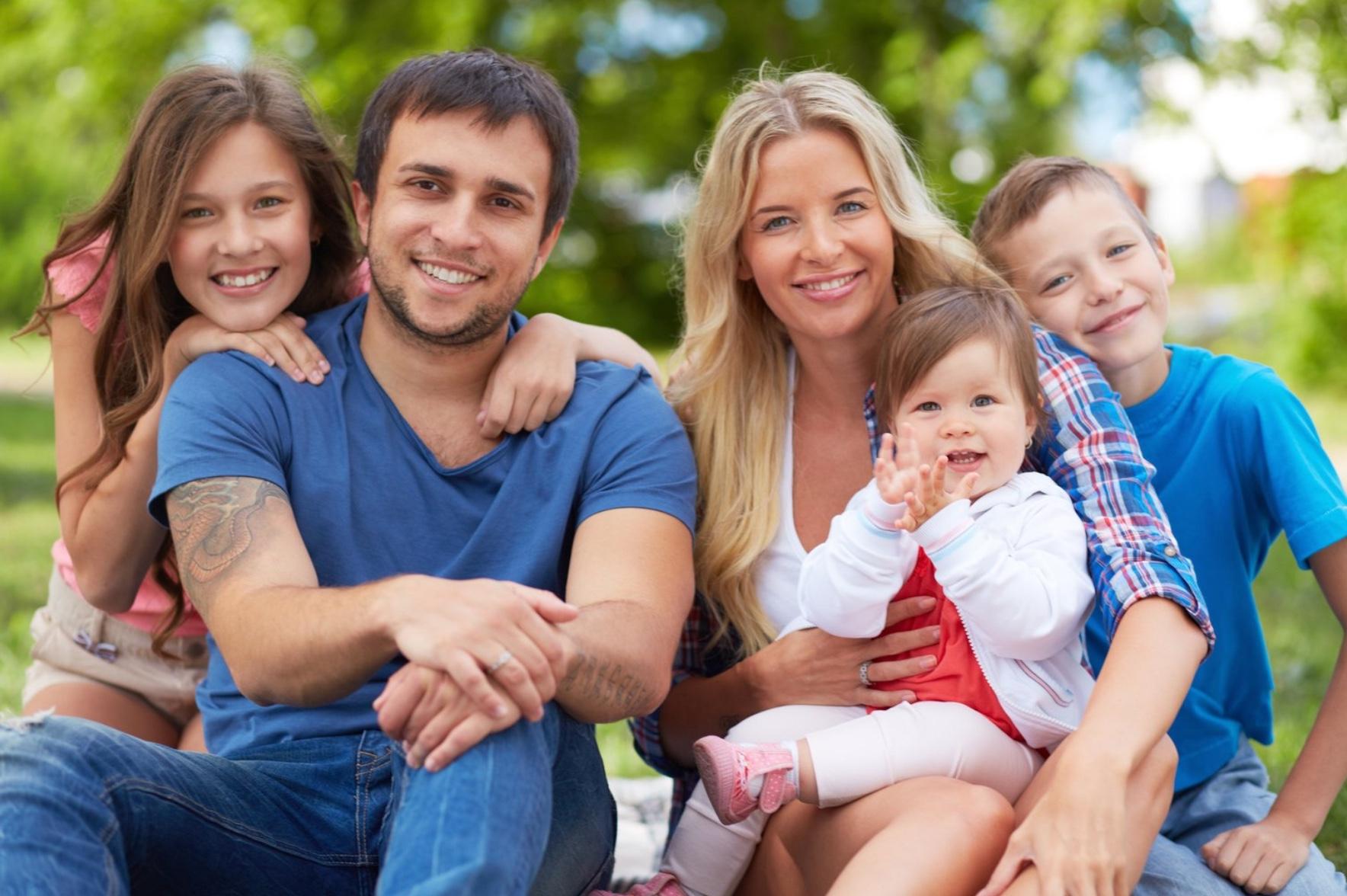 Налоговые льготы для многодетных семей: все ли вам известны?