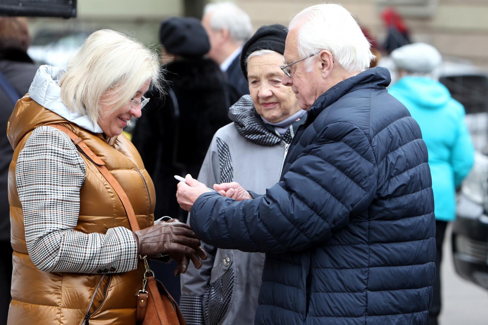 Льготы и доплаты приезжим в Москву пенсионерам