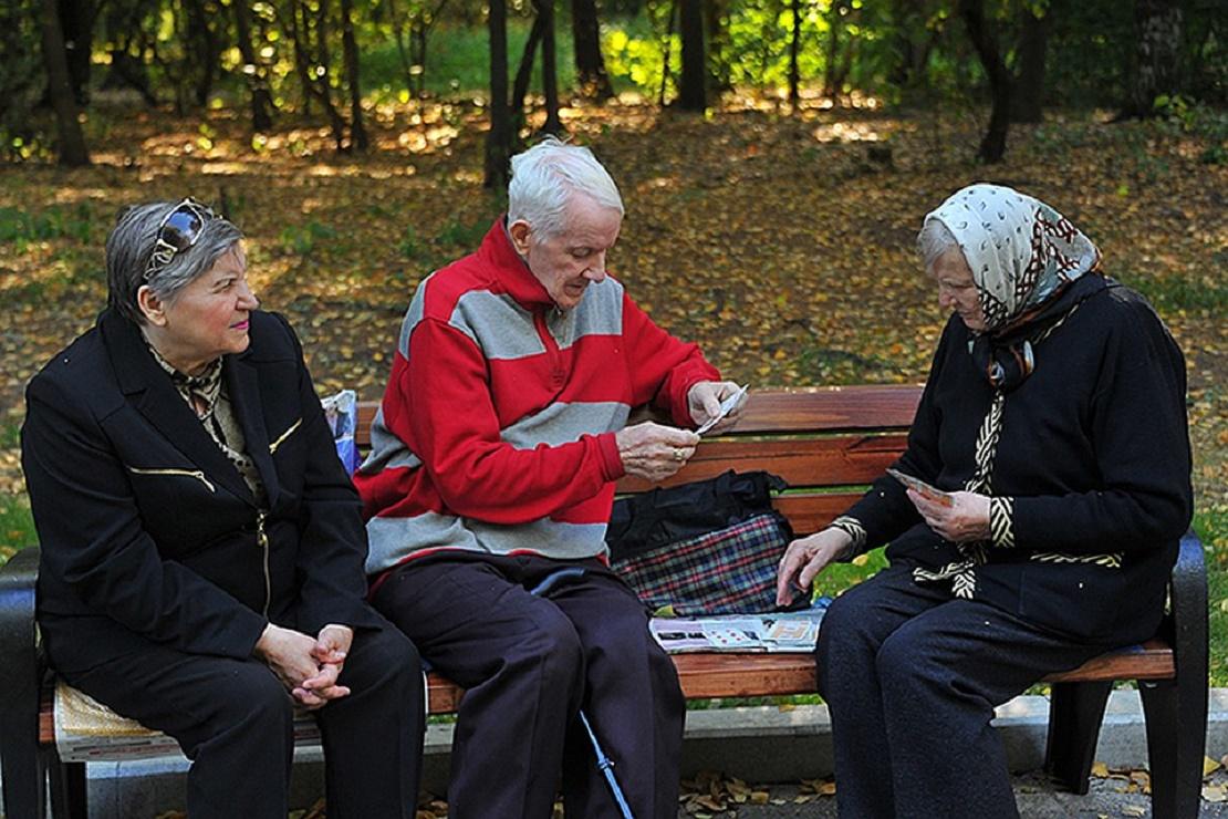 Пенсия будет увеличена с 1 июля 2020 года