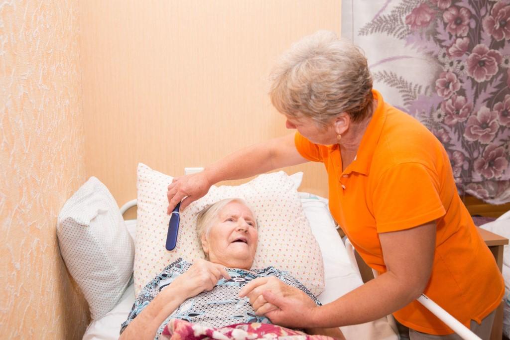 Пенсионный фонд начинает оформление выплат опекунам детей, пожилых и инвалидов