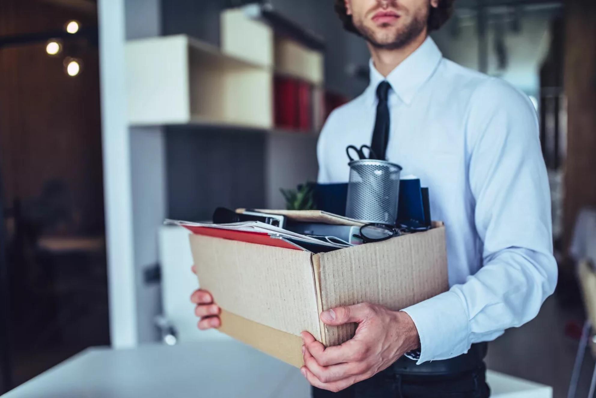 6 компенсаций, которые по закону положены сотруднику при увольнении