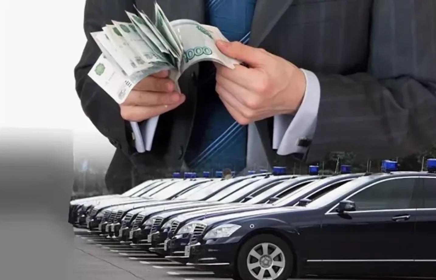Чиновников предлагают лишить льгот - я даже не знал, что с их зарплатами им полагаются такие льготы!