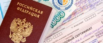 """Стоимость родового сертификата увеличивается - сколько денег теперь на """"балансе"""" у беременной россиянки?"""